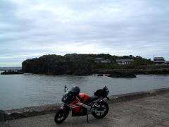 外川漁港1