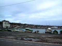 外川漁港2