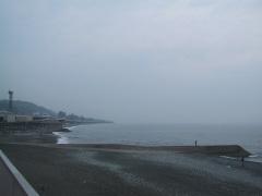 西湘PA海岸